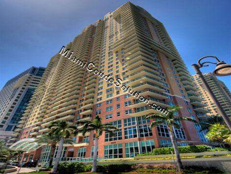 Mark on Brickell, Brickell