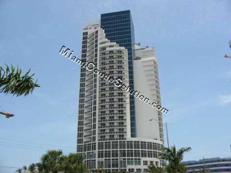 Trump International Sonesta Beach Resort, Sunny Isles Beach