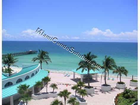 Oceania 2, Sunny Isles Beach