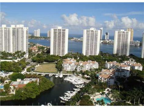 1000 Williams Island, Aventura