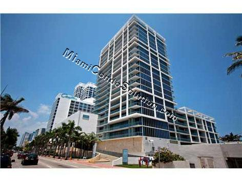 Carillon Hotel & Spa North  Miami, North Beach (NoBe)