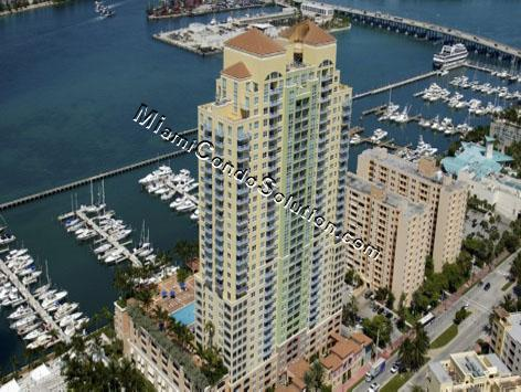 Yacht Club at Portofino, South of 5th (SoFi)