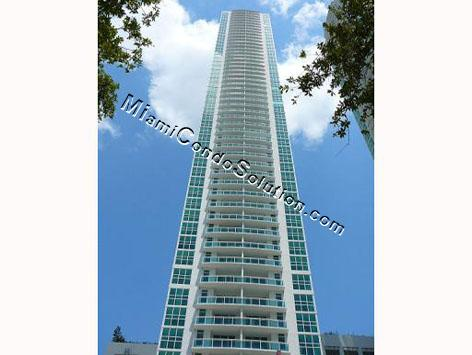 The Plaza Tower I, Brickell