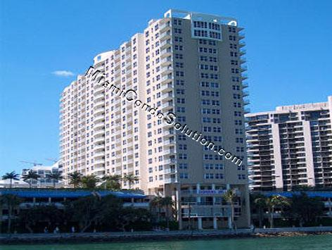 Isola Brickell Key, Brickell Key