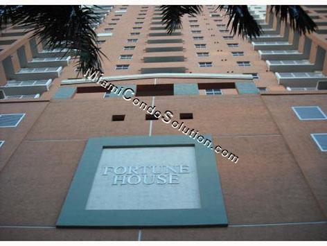 Fortune House, Brickell