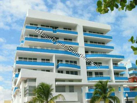200 Ocean Drive, South of 5th (SoFi)