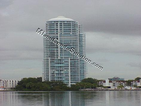 Bristol Tower, Brickell