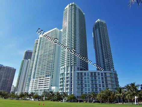 Quantum, Midtown Miami & Edgewater