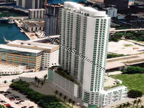 Wind by Neo, Brickell