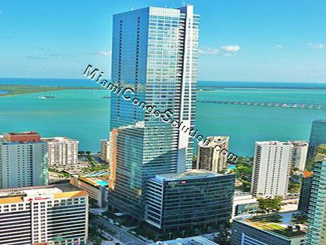 Four Seasons Millenium Tower I, Brickell