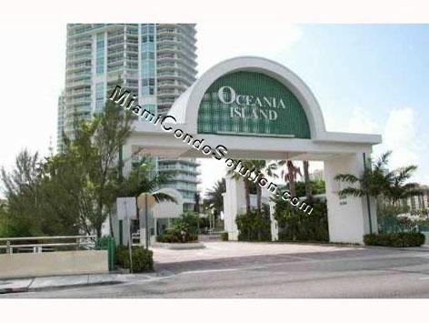 Oceania 5, Sunny Isles Beach
