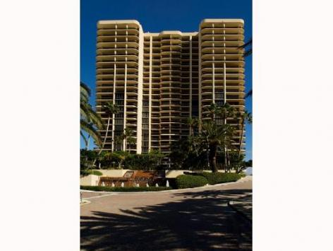 Bal Harbour Tower Condo, Bal Harbour