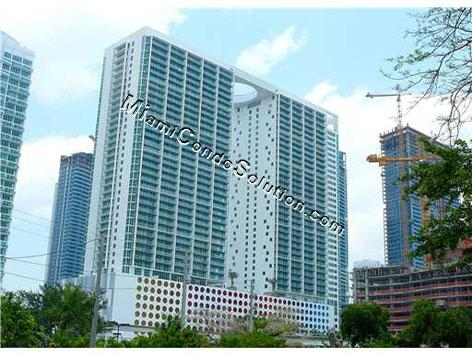 500 Brickell East Tower, Brickell