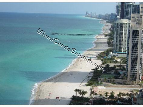 Trump Palace, Sunny Isles Beach