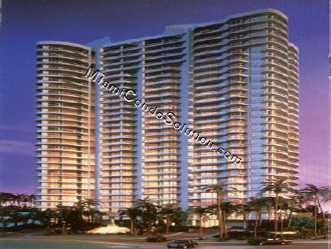Atlantic Three at The Point, Aventura