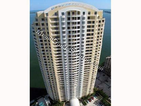 Two Tequesta Point, Brickell Key