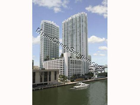Brickell on the River South, Brickell