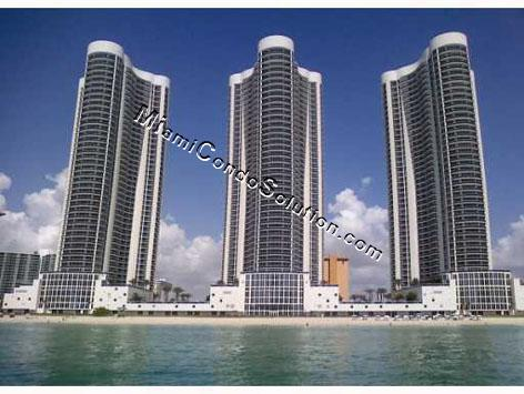 Trump Tower Two, Sunny Isles Beach