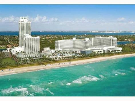Fontainebleau III, Miami Beach