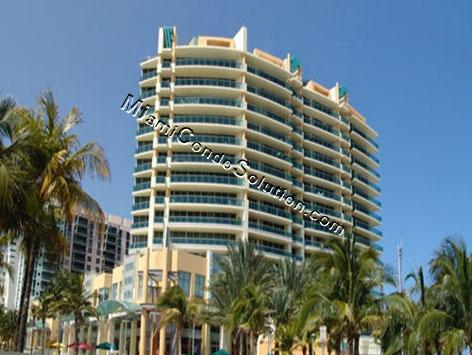 IL Villaggio, South Beach (SoBe)