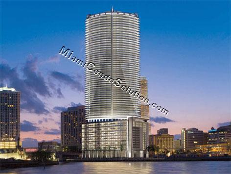 Epic Miami, Downtown Miami