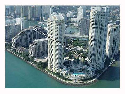 Three Tequesta Point, Brickell Key