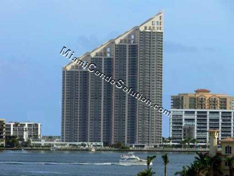 The Pinnacle, Sunny Isles Beach