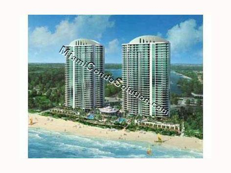 Turnberry Ocean Colony, Sunny Isles Beach